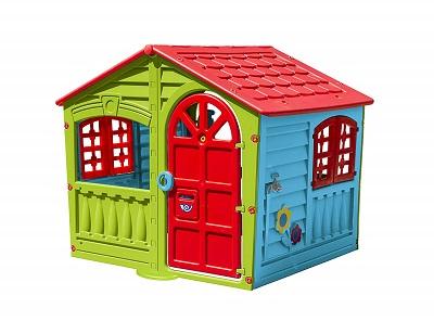 comprar casa infantil plastico jardin